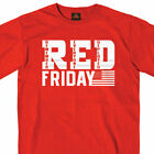 RED Friday USA T-Shirt - free shipping