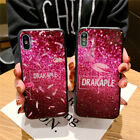 Flamingo Soft TPU Luxury Ultra Thin back case cover For iPone XS Max XR 8 7 Plus