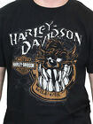 Harley-Davidson Looney Tunes Mens Wild Taz Spider Web Short Sleeve Biker T-Shirt $14.99 USD on eBay