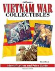 WARMAN'S VIETNAM WAR COLLECTIBLES: IDENTIFICATION AND PRICE GUIDE By David VG
