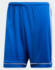 ADIDAS SHORTS MENS AUTHENTIC SIZE XS-5XL PICK TRAINING SOCCER CLIMALITE MORE NEW фото