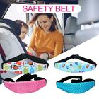 Safety Baby Kids Car Seat Sleep Nap Aid Headrest Head Band Support Band Strap