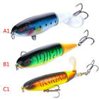 Bearking Fishing Lures Bass Bait Tackle Minnow Quality Professional mnj PGE