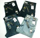 Men's Lee Modern Series Regular Fit Tapered Leg 4-Way Stretch Blue Colors Jeans