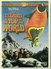 The Island at the Top of the World (30th Anniversary Edition) WALT DISENY DVD