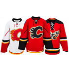 Calgary Flames Reebok 7287 Authentic Hockey Jersey (2013-2016) - B502M 7287 $99.98 USD on eBay