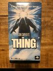 The Thing (VHS, 1996, Pan  Scan)