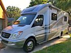 2014 Winnebago Navion IQ Mercedes Benz Sprinter Chassis Low Mileage