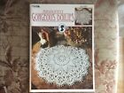 Absolutely Gorgeous Doilies ~ 18 Patricia Kristoffersen doily crochet patterns