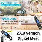 Meat Thermomete Digital  Probe for Grill &Cooking Fast Instant Read Waterproof