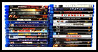 (Lot of 32) Assorted Bluray Movies Collection Sully (0293)