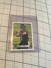 2012 Topps Magic Russel Wilson Mini Rookie SP