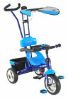 Внешний вид - 3 in 1 Tricycle & Learn to Ride Trike Stroller