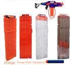6/12/15/18 Reload Clip Magazine Darts Replacement Toy Gun Bullet Clip For Nerf