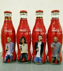 Coca-Cola Egypt 2019 New Empty Glass Bottles Sing Indie Superstars Set Limited $69.0  on eBay