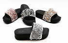 Sergio Todzi Womens Wedge Platform Sandals Aviable in Black, Gold and Silver