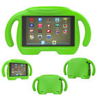 For Amazon Fire 7 inch Tablet Kids Shockproof EVA Foam Protect Case Stand Cover