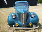 1938+Chrysler+Other+Royal+5+window+club+coupe