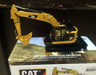 Caterpillar Cat 335F L Hydraulic Excavtor 1:50 Scale By DieCast Masters DM85925