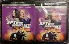 The Spy Who Dumped Me [4K ULTRA HD+BLURAY DISCS ONLY!!] [NO DIGITAL]