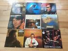JOB LOT COLLECTION VINYL COUNTRY /FOLK MUSIC INC,CASH,ROBBINS,CAMPBELL 12 LPS