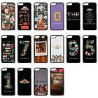 FRIENDS Central Perk Collage Hard Case Cover for iPhone 5 SE 6 7 8 XS XR MAX