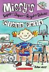 Class Pets: A Branches Book (missy's Super Duper Royal Deluxe #2) Nees  Susan