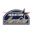 Houston Astros Vintage Logo 1994 Sticker Vinyl Vehicle Laptop Decal on Ebay