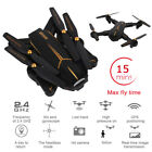 Tiandun XS812GPS four-axis drone with Wifi Camera UAV RTF UFO US
