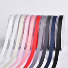 1 Roll 50 Yards Twill Tape Ribbon Webbing Trims Party Decoration 9/16/19/25/38mm