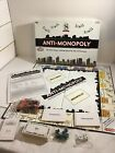 Anti-Monopoly The Real Estate Trading Game 21st Century New Pieces Sealed