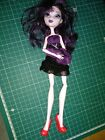 Moster High Doll