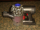 Dyson DC59 Motorhead, Battery & Wall Mout Charger TESTED AND WORKING