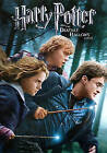 Harry Potter and the Deathly Hallows: Part I (DVD) **Disc & art & case options**