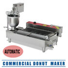 Commercial Electric Automatic Doughnut Donut Machine Donut Maker DHL Fast Ship