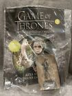 Eaglemoss Game Of Thrones official Collectors figure & magazine *NEW *YOU CHOOSE