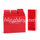 300 Sheets/Box Dental Articulating Paper Lab Products Teeth Care Blue Strips
