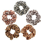 SET  Of  5-20 Velvet Hair Scrunchies Elastic Scrunchy Bobbles Ponytail Holder