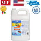 API Pond Stress Coat Pond Water Conditioner Protects fish removes harmful NEW