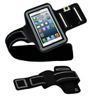 Exercise Fitness Sports Arm band for Apple iPhone 5/5s/5c iPhone SE iPhone 4/4s