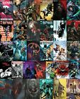 HEROES in CRISIS 1-9 ENTIRE SERIES Available TOM KING INFINITE EARTH MYSTERY image