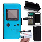 PIN-1 Game Pokemon A Phone Wallet Flip Case Cover for HTC