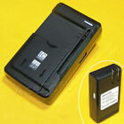 AceSoft EB-BJ110ABE Battery or Universal Charger for Samsung Galaxy J1 Ace J110M