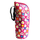 Portable Outdoor Baby Milk Bottle Warmer Insulated Bag Thermal Bag WE