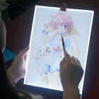 A5 led drawing tablet art stencil drawing board light box tracing table pad BR