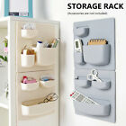 Внешний вид - Home Wall Mounted Rack Organizer Cosmetic Sundries Holder Kitchen Bathroom Shelf