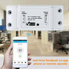 WiFi Remote Switch Electrical for Alexa Iphone Android Electrical Household