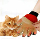 Pet Dog Cat Glove Brush Hair Comb Remover Rubber Glove For Grooming Dogs