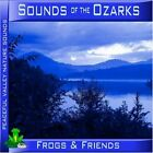 BILL & DONNA CHAPPELL - Sounds Of Ozarks - Frogs & Friends - CD - Single - Mint