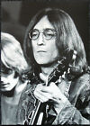 THE BEATLES POSTER PAGE 1968 JOHN LENNON . 5